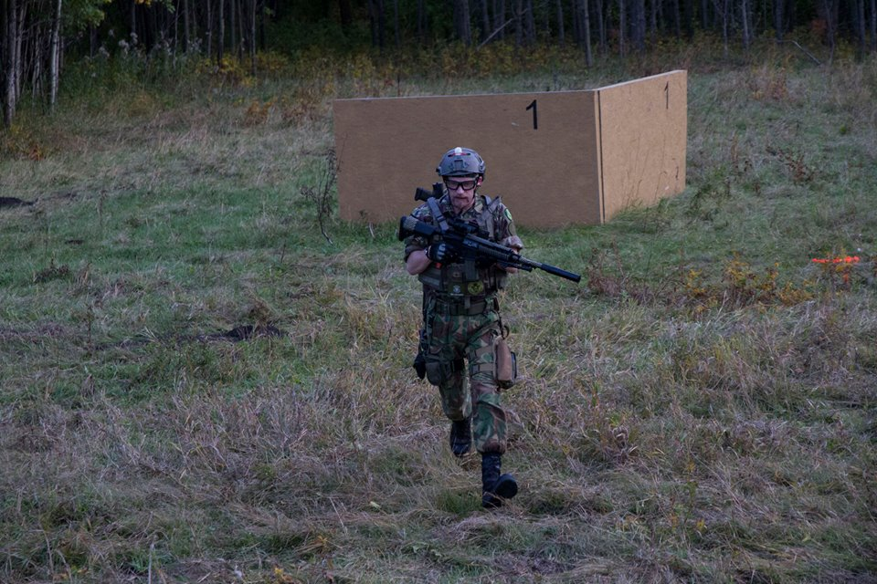 airsoft raat teams central alberta sylvan lake gun pistol shoot stage fun game games friends party stalking hiding defense offense guns rifle truck tractor staging club battlefield season red deer assault point shoot